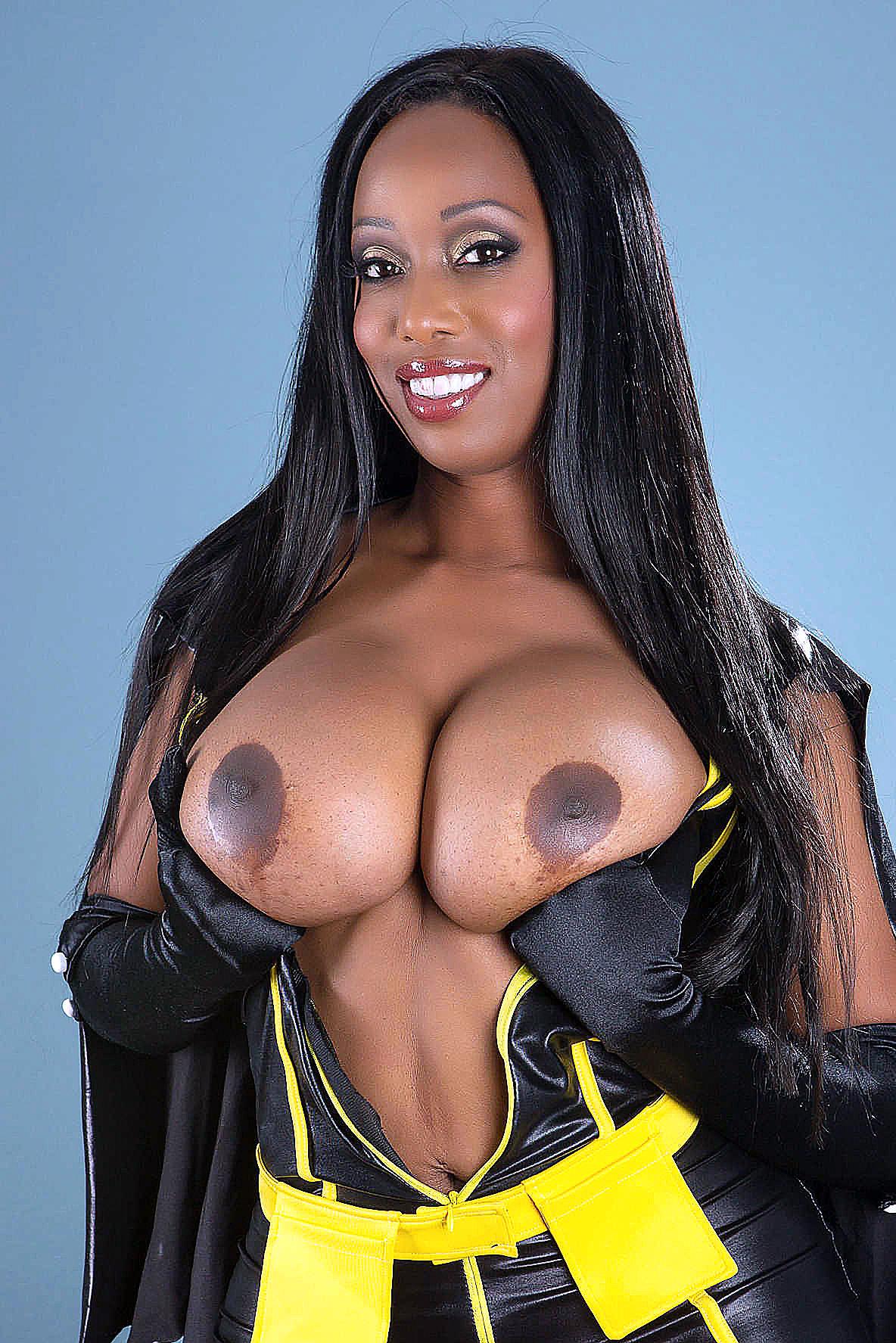 Belles lesbiennes noires-3363